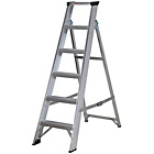 more details on Abru 6 Tread Builders Step Ladder.