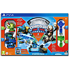 more details on Skylanders Trap Team Starter Pack PS4 Game.