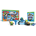 more details on Skylanders Trap Team Starter Pack XBox One Game.
