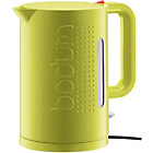 more details on Bodum Bistro Jug Kettle - Lime Green.