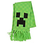 more details on Minecraft Scarf.