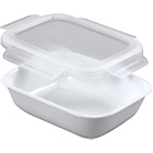 more details on Corelle Serve and Store 1L Rectangular Storage Container.