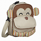more details on My Little Lunch Chimp Lunch Backpack.
