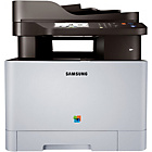 more details on Samsung C1860FW Multifunction Colour Laser Printer with NFC.