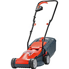 more details on Sovereign Cordless Lawnmower - 24V Lithium 4mAh Battery.