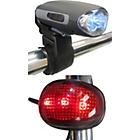 more details on Uni-Com Wind-Up Bike Light.