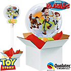 more details on Toy Story Bubble Balloon in a Box.