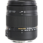 more details on Sigma 18-250mm f/3.5-6.3 DC OS Macro Stabilised Nikon Lens.