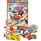 more details on Disney Planes Large Party Goodie Bags for 8 Guests.