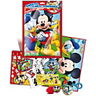 more details on Mickey Mouse Clubhouse Small Party Goodie Bags for 15 Guests
