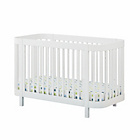 more details on Kub Dreema Cot - White.