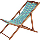 more details on Deck Chair - Striped.