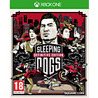 more details on Sleeping Dogs Definitive Edition XBox One Game.