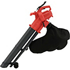 more details on Sovereign Corded Garden Blower and Vacuum - 2600W.