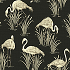 more details on Arthouse Lagoon Wallpaper - Black.