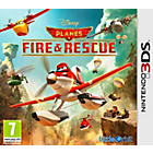 more details on Planes, Fire and Rescue 3DS Game.