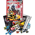 more details on Transformers Large Party Goodie Bags for 8 Guests.