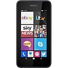 more details on Vodafone Nokia Lumia 530 Mobile Phone - Black.