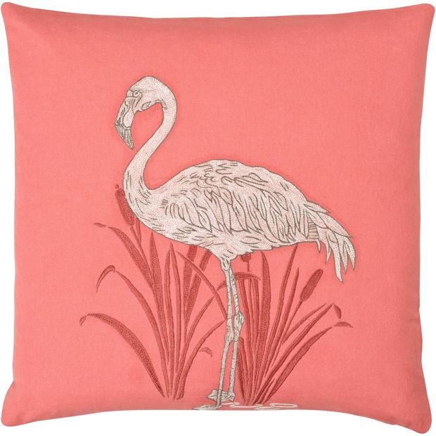 buy lagoon cushion coral at your online. Black Bedroom Furniture Sets. Home Design Ideas