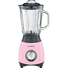 more details on Breville Pick and Mix Blender - Strawberry and Cream.