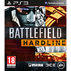 more details on Battlefield Hardline PS3 Game.