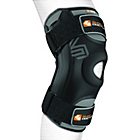 more details on Shock Doctor Knee Stabiliser with Flexible Knee Stays Large.