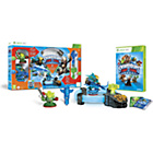 more details on Skylanders Trap Team Starter Pack XBox 360 Game.