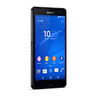 more details on Sim Free Sony Xperia Z3 Mobile Phone - Black.