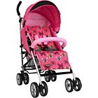 more details on Lollipop Lane Acti-Cruise Stroller - Butterfly Pink.