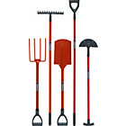 more details on Sovereign 5 Piece Set of Garden Tools.