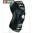 more details on Shock Doctor Knee Stabiliser with Flexible Knee Stays XL.