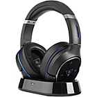 more details on Turtle Beach Elite 800 Wireless Gaming Headset for PS4/PS3.