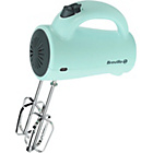 more details on Breville Pick and Mix Hand Mixer - Pistachio.