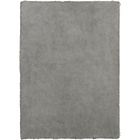 more details on Super Soft Deep Pile Shaggy Rug - 110x170cm - Grey Mist.