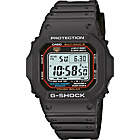 more details on Casio Men's G-Shock Solar Powered Strap Watch.