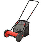 more details on Sovereign Hand Push Cylinder Lawnmower.
