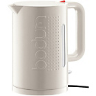 more details on Bodum Bistro Jug Kettle - White.