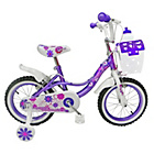 more details on Spike 14 Inch Bike - Girl's.