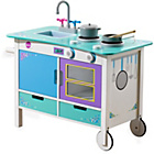 more details on Plum Products Cook-a-Lot Trolley Kitchen.
