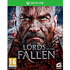 more details on Lords of the Fallen XBox One Game.