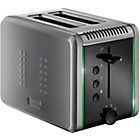 more details on Russell Hobbs Illumina 2 Slice Toaster - Stainless Steel.