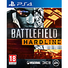 more details on Battlefield Hardline PS4 Game.