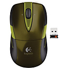 more details on Logitech Wireless Mouse M525 - Green.