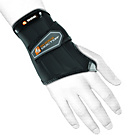 more details on Shock Doctor Left Wrist Wrap Support - Small.