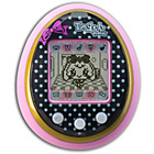 more details on Tamagotchi Pink Bow and Black Dots.