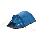 more details on Trespass 2 Man Dome Tent.