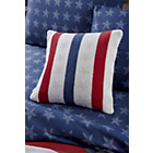 more details on Catherine Lansfield Stars and Stripes Cushion.