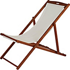 more details on Deck Chair - Cream.