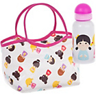 more details on My Little Lunch Little Blossom Lunch Bag and Bottle.