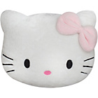more details on Hello Kitty Whiskers Plush Cushion.